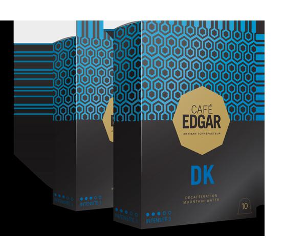 DKbox
